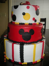 Mickey Mouse Baby Shower Decorations Stylish Mickey Mouse Baby