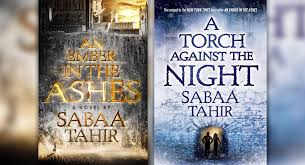Sabaa Tahirs Ember In The Ashes Series Expanded To Four Books