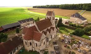 mairie de chelles passeport vidéo de l église de etienne roilaye commune de