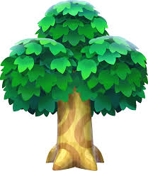 Types Of Christmas Tree Leaves by Tree Animal Crossing Wiki Fandom Powered By Wikia