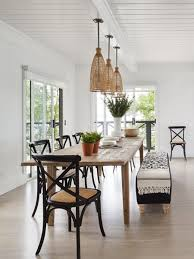 Excerpt Eclectic Dining Room Adorable Inspiration