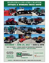 NussTruck&Equipment (@nussgrp) | Twitter Nusstruckequipment Nussgrp Twitter Farm Fest 2016 Nuss Truck Equipment News And Events Brilliant Semi Trucks For Sale Rochester Mn 7th And Pattison Aths Antique Show Springfield Mo Pt 5 Goodyear Enlists Mack Truck To Moor Its Famous Blimp Medium Duty File1926 Intertional Harvester Fniture 5080983124jpg Photos Facebook Truckpapercom Lvo Vnl64t780 For Vhd64b200 Supermoon Advertising Agency 5061521890jpg