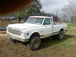 My Old High School Truck Im Remodeling : Trucks