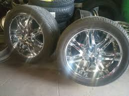 DTP 22 INCH CHROME Bolt Patter - 6 * Universal For Sale In Toronto ... Usd 1040 Chaoyang Tire 22 Inch Bicycle 4745722x1 75 Jku Rocking Deep Dish Inch Fuel Offroad Rims Wrapped With 37 On 2008 S550 Mbwldorg Forums Level Kit Wheels 42018 Silverado Sierra Mods Gm Mx5 Forged Tesla Wheel And Tire Package Set Of 4 Tsportline Help Nissan Titan Forum Achillies Tyres Bargain Junk Mail Model S Aftermarket Wheels Wwwdubsandtirescom Kmc D2 Black Off Road Toyo Tires 4739 Cadillac Escalade Inch Wheel For Sale In Marlow Ok Mcnair Secohand Goods Porsche Cayenne Wheel Set 28535r22 Dtp Chrome Bolt Patter 6 Universal Toronto