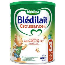 bledina siege social blédina blédilait 3 lait croissance 800g parapharmacie