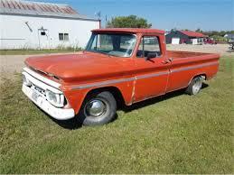 100 65 Gmc Truck 19 GMC Pickup For Sale ClassicCarscom CC1161093