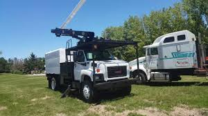 Forestry Bucket Truck For Sale With Chipper Dump Box - YouTube 1999 Intertional 4900 Bucket Forestry Truck Item Db054 Bucket Trucks Chipdump Chippers Ite Trucks Equipment Terex Xtpro6070orafpc Forestry Truck On 2019 Freightliner Bucket Trucks For Sale Youtube Amherst Tree Warden Recognized As Of The Year Integrity Services Sale Alabama Tristate Chipper For Cmialucktradercom