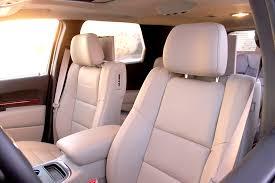 Dodge Durango Captains Seats by 2015 Dodge Durango Citadel Surprise Luxury Bestride