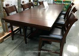 Costco Dining Room Table