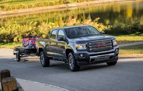 GMC Canyon Diesel Named Top Midsize Pickup In Canadian Truck King ...