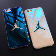 Cool Jordan Basketball Case For Apple iphone 6 6S 6Plus 4 7