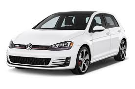 2015 Volkswagen GTI Reviews and Rating