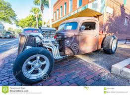 1941 Ford Pickup Truck Editorial Stock Photo. Image Of Auto - 125184688