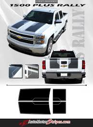 2014-2015 Chevy Silverado 1500 Rally Plus Edition Style Truck Racing ... 2015 2016 2017 2018 Chevy Colorado Truck Bed Stripes Antero Decals Metal Mulisha Skull Circle Window X22 Graphic Decal Best Of Silverado Rocker Drag Racing Nhra Rear Nostalgia Amazoncom Chevrolet Bowtie With Antlers Sticker Wave Red Vinyl Half Wrap Xtreme Digital Graphix More Rally Edition Unveiled New Z71 4x4 Gmc Canyon Tahoe Stickers For Trucks 42015 1500 Plus Style