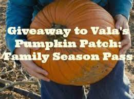 Valas Pumpkin Patch Campfire by Giveaway To Vala U0027s Pumpkin Patch Season Family Pass Macaroni Kid