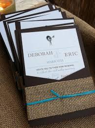 Rustic Burlap Mason Jar Windmill Pocketfold By Designunfurls Wedding InvitationsMason InvitationsWinter