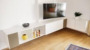 tv eck sideboard referenzen hammer margrander interior