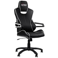 E200 Race Gaming Chair – Black-white - Nitro Concepts Rseat Gaming Seats Cockpits And Motion Simulators For Pc Ps4 Xbox Pit Stop Fniture Racing Style Chair Reviews Wayfair Shop Respawn110 Recling Ergonomic Hot Sell Comfortable Swivel Chairs Fashionable Recline Vertagear Series Sline Sl2000 Review Legit Pc Gaming Chair Dxracer Rv131 Red Play Distribution The Problem With Youtube Essentials Collection Highback Bonded Leather Ewin Computer Custom Mercury White Zenox Galleon Homall Office