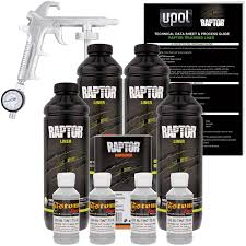 Amazon.com: U-POL Raptor Mesa Gray Urethane Spray-On Truck Bed Liner ... How To Remove Spray In Bedliner Overspray Helpful Tips For Applying A Truck Bed Liner Think Magazine Buy Sale Iron Armor On Pickup Trailer Coating Spray On Rocker Panels Dodge Diesel Best Diy Can Inspirational Rhino Lings Sprayon Car Can You Spray Your Car With Bed Linerby American Cars Girls In Bed Liner Jmc Autoworx 6 7 8 0 Xtreme Sprayon New Rousing Bus
