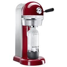 Red Kitchenaid Coffee Maker Aid