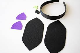 how to make cat ears lynnette joselly khloe inspired lace cat ears for