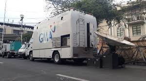 File:GMA News Satellite Truck (Mendiola, Manila)(2018-02-23) 1.jpg ... White 10 Ton Sallite Truck 1997 Picture Cars West Pssi Global Services Achieves Record Multiphsallite Cool Vector News Van Folded Unfolded Stock Royalty Free Uplink Production Trucks Hurst Youtube Cnn Charleston South Carolina Editorial Glyph Icon Filecnn Philippines Ob Van News Gathering Sallite Truck Salcedo On Round Button Art Getty Our Is Providing A Makeshift Control Room For Our Live Tv Usa Photo 86615394 Alamy