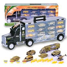 100 Toy Car Carrier Truck Special Forces Rier Transporter By Chipim Shop