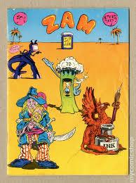 Comic Books 1970 1979