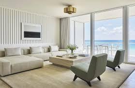 100 Four Seasons Miami Gym Private Residences At The Surf Club Surfside FL