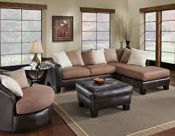 Living Room Furniture Sets Under 500 Uk by Albany 360 61 67 50118 San Marino Mocha Truffle Sectional House