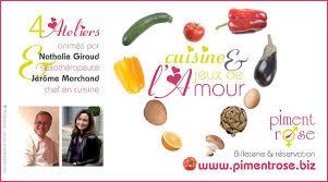cours de cuisine aphrodisiaque atelier cuisine aphrodisiaque et jeux de l amour