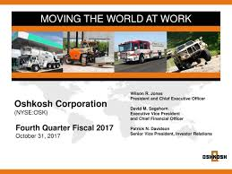 Oshkosh Corporation 2017 Q3 - Results - Earnings Call Slides ... G170642b9i004jpg Okosh Corp M1070 Tractor Truck Technical Manual Equipment Mineresistant Ambush Procted Mrap Vehicle Editorial Stock 2013 Ford F350 Super Duty Lariat 4x4 For Sale In Wi Fire Engine Ladder Photo 464119 Shutterstock Waste Management Wm Price Financials And News Fortune 500 Amazoncom Amzn Matv Off Road Pierce Home 2016 Toyota Tacoma Trd Sport Double Cab