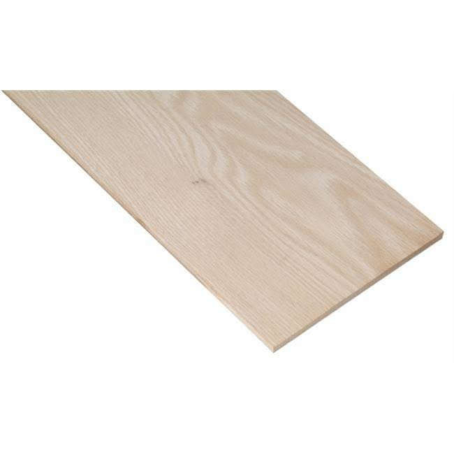 Waddell Red Oak Board - PB19502