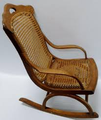 Antique C. 1900 Children's Oak Wicker Rocking Chair Victorian Arts And Crafts Solid Oak Antique Glastonbury Chair Original Primitive Press Back Rocking 1890 How To Appraise Chairs Our Pastimes Bargain Johns Antiques And Mission Identifying Ski Country Home Replace A Leather Seat In An Everyday Wooden High Chair From 1900s Converts Into Rocking Lborough Leicestershire Gumtree Sold Style Refinished Maple American Style Childs Antiquer Rocker Reupholstery Vintage