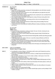Quality Assurance Analyst Resume 10 Outrageous Ideas For - Grad Kaštela Quality Assurance Resume New Fresh Examples Rumes Ecologist Assurance Manager Sample From Table To Samples Analyst Templates Awesome For Call Center Template Makgthepointco Beautiful Gallery Qa Automation Engineer Resume 25 Unique Unitscardcom Sakuranbogumicom 13 Quality Cover Letter Samples Ldownatthealbanycom Within