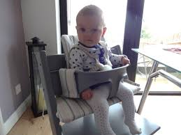 Stokke High Chair Tray by Review Stokke Tripp Trapp Baby Set Harness And Cushion