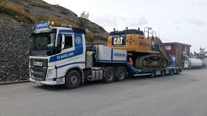 Stangeland; VOLVO FH4 SLEEPER CAB 6X4 - WSI Collectors ...
