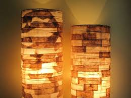 Diy71 S Miraculous Can You Paint A Paper Lamp Shades Craft