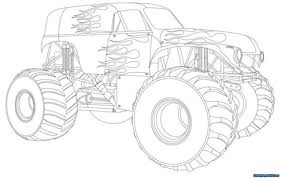 Monster Truck Coloring Pages 30 Trucks 6 | Futurama.me Cement Mixer Truck Transportation Coloring Pages Concrete Monster Truck Coloring Pages Batman In Trucks Printable 6 Mud New Kn Free Luxury Exciting Fire Photos Of Picture Dump Lovely Cstruction Vehicles 0 Big Rig 18 Wheeler Boys For Download Special Pictures To Color Tow Fresh Tipper Gallery Sheet Learn Colors Kids With Police Car Carrier
