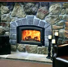 Zero Clearance Fireplace Insert Zero Clearance Fireplace Insert