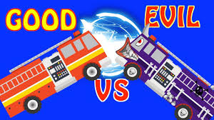 Good Vs Evil | Fire Truck War | Learn Emergency Street Vehicles ... Kids Truck Video Car Carrier Youtube Monster Lil Big Rigs Pickup Trucks Never Looked Better Thanks To These Girls Nasa Ultimate Heavy Back Up In Space Amazing Event Coverage Show Me Scalers Top Challenge Squid Rc En Route Gulf Coast Rig It Takes A Big Truck To Handle 5th Wheel Trailer Hitch Watch Red Monster The Toy Videos For Children Tow Teaching Colors Learning Colours Coloring Videos And Transporting Street Luxury The Firstclass Life Of Drivers Nbc News