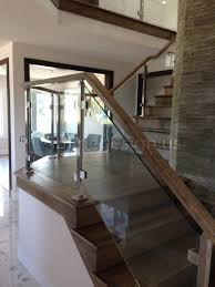 Glass Handrail Requirements Balcony Gl Grill Design Stainless ... Attractive Staircase Railing Design Home By Larizza 47 Stair Ideas Decoholic Round Wood Designs Articles With Metal Kits Tag Handrail Nice Architecture Inspiring Handrails Best 25 Modern Stair Railing Ideas On Pinterest 30 For Interiors Stairs Beautiful Banister Remodel Loft Marvellous Spindles 1000 About Stainless Steel Staircase Handrail Design In Kerala 5 Designrulz