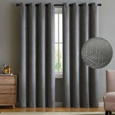 Sundown By Eclipse Curtains by Ellery Homestyles Sundown Blackout Curtain Panels Pair