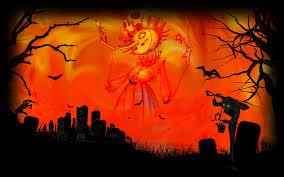 Underfist Halloween Bash Download by Image Bg Halloween 2011 Jpg Urban Rivals Wiki Fandom Powered