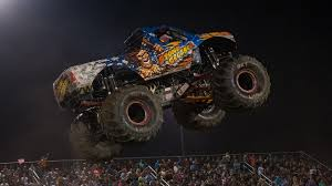 Stone Crusher | MonsterTruckThrowdown.com | The Online Home Of ...