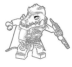 The Power Of Chi Lego Chima Coloring Pages Batch