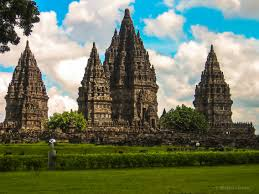 YOGYAKARTA CITY TOUR TRANSFER TO AIRPORT OR HOTEL IN JOGJAKARTA Prambanan Temple Tour