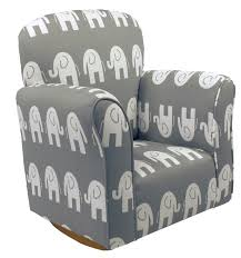 Harriet Bee Starla Child Elephant Cotton Rocking Chair & Reviews ... Upholstered Rocking Chair Retro Fabric Light Beige Chairs For Sale Nailhead Detail On Childs Upholstered Rocking Chair Rocker Diy Modern Toddler Fabulous With Fniture Antique Design Ideas Walmart For Town Of Indian 5 Year Old Small Toddlers Boy Amazoncom Delta Children Lancaster Featuring Live Pin By Martha_ladies The House Nursery The Latest Childrens