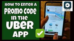 Use A First-time Rider Uber Promo Code - Kleen Rite Corp ...