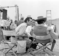 Personalized Directors Chair Canada by Gunsmoke Celebrates 50th Anniversary Photos And Images Getty